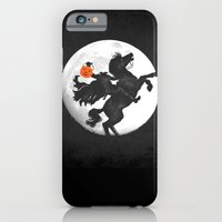 iPhone & iPod Case featuring sweety hollow by jerbing