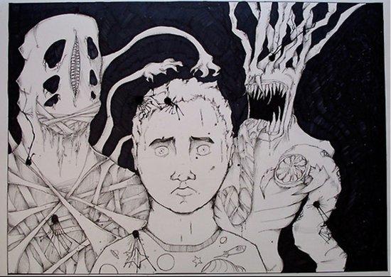 Something From Nothing Art Print