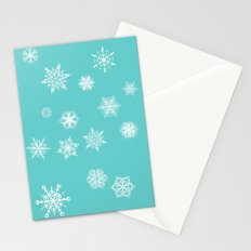 Let it snow, let it snow, let it snow   ♬ Stationery Cards