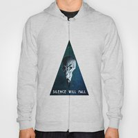 Doctor Who: The Silence Hoody