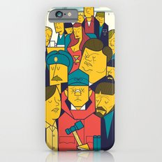 Fargo iPhone 6 Slim Case