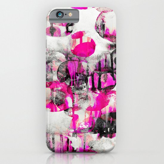 Watercolor - 12 iPhone & iPod Case