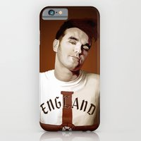 The Smiths singer iPhone 6 Slim Case