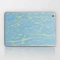 Melting Sky Laptop & iPad Skin