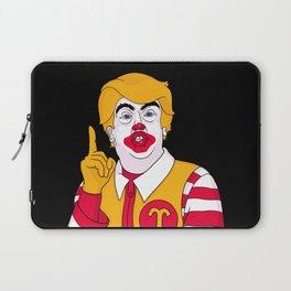 Laptop Sleeve - McDonald Trump - Chris Piascik