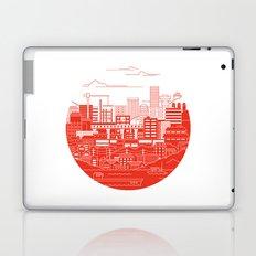 Rebuild Japan Laptop & iPad Skin