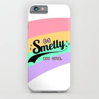 smelly but cute - fairy kei kawaii harajuku iPhone 6 Slim Case