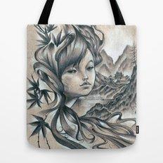 Nao-Ki Tote Bag