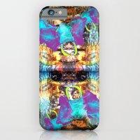 iPhone & iPod Case featuring ANIMALIA by Adam Graetz