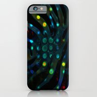 iPhone & iPod Case featuring I Can Feel Again and Dream In Colour by Eleigh Koonce