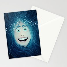 Overly Suffocating  Stationery Cards