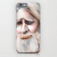 The Sad Captain iPhone 6 Slim Case