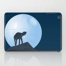 Howl at at the Moon iPad Case