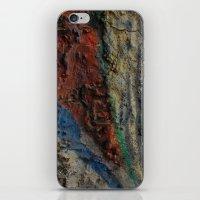 Strata Nova iPhone & iPod Skin