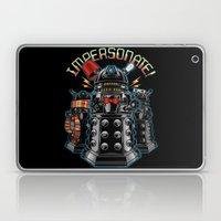 Impersonate! Laptop & iPad Skin
