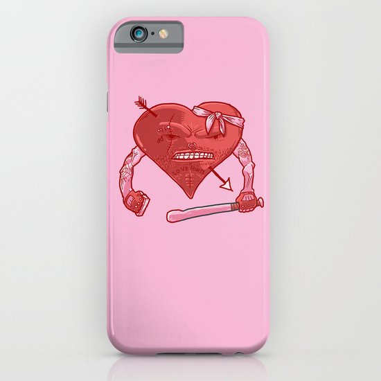 Tough Love iPhone & iPod Case
