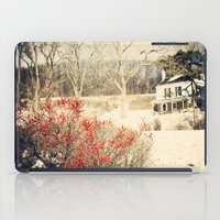 homestead iPad Case