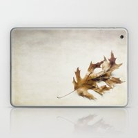 oak leaf Laptop & iPad Skin
