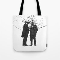 quick question Tote Bag