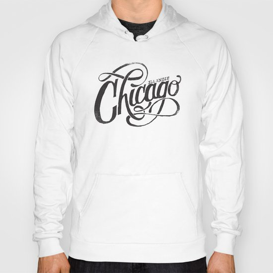 CHICAGO, IL Hoody