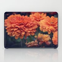 Sweet Orange  iPad Case