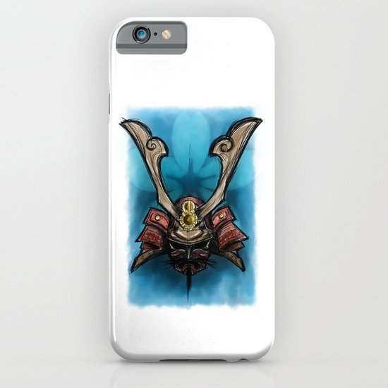 Kabuto iPhone & iPod Case