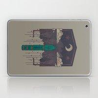 The Lost Obelisk Laptop & iPad Skin
