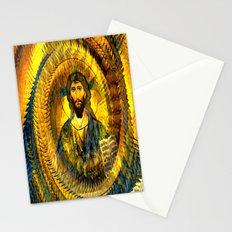 Jesus Vintage  Stationery Cards