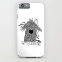 iPhone & iPod Case featuring Rebuild by Sarinya  Withaya