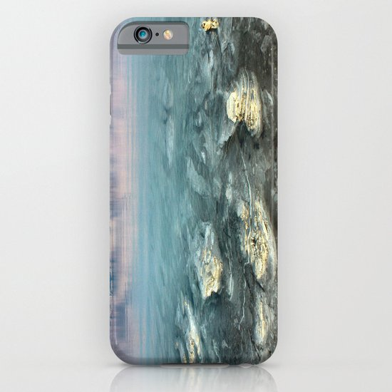 Walking on the moon iPhone & iPod Case