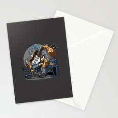 The Offender Stationery Cards