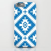 NavNa Blue iPhone 6 Slim Case