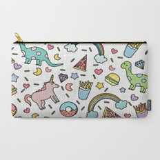 fantasy love; Carry-All Pouch