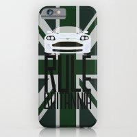 iPhone & iPod Case featuring Rule Britannia by Salmanorguk