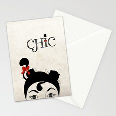 Chic Stationery Cards