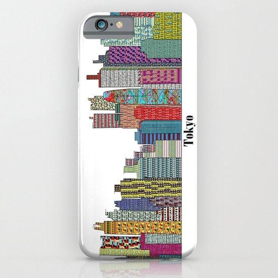 Tokyo iPhone & iPod Case