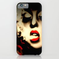 SASSY LADY iPhone 6 Slim Case