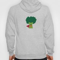 Super Broccoli Hoody