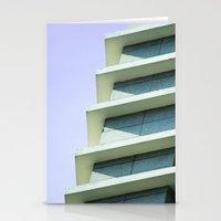 Arch-tech Stationery Cards