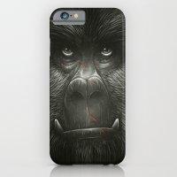 Kong iPhone 6 Slim Case