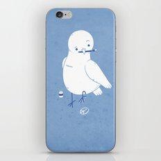 Peaceful painting iPhone & iPod Skin