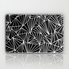 Ab Fan #2 Laptop & iPad Skin