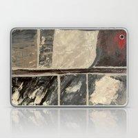 Textured Marble Laptop & iPad Skin