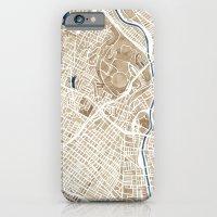 Los Angeles California C… iPhone 6 Slim Case