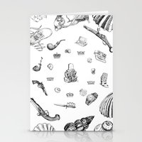 Necke Stationery Cards