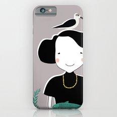 Abigail iPhone 6 Slim Case