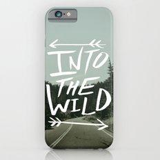 Into the Wild II Slim Case iPhone 6s
