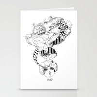 Visible Stationery Cards