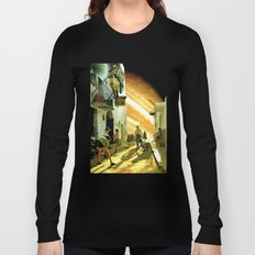La taverna... Long Sleeve T-shirt