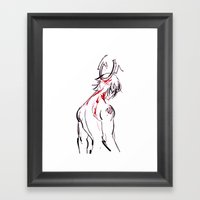 Ideals Framed Art Print